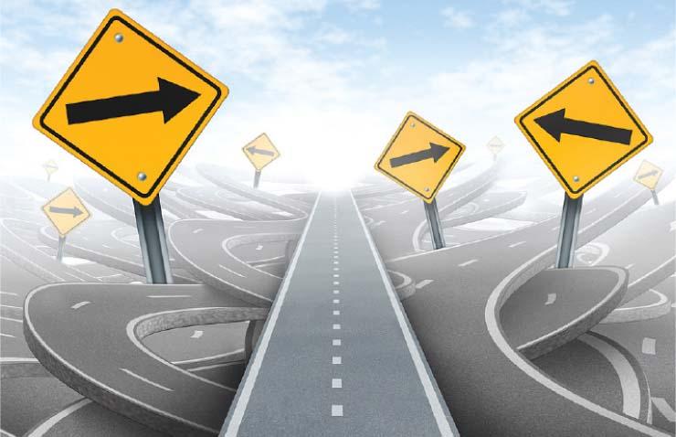 Що чекає на директорів з маркетингу? 4 варіанти майбутнього