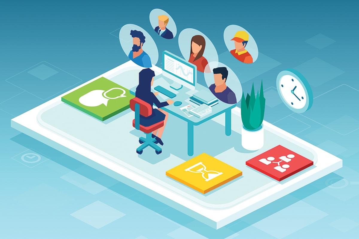 Як місцевий бізнес повинен спілкуватися з клієнтами під час COVID-19