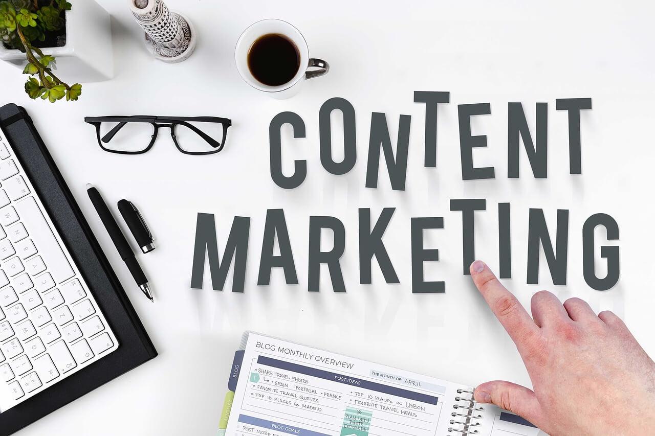 Еволюція контент-маркетингу: як він змінюється й куди піде наступного десятиліття