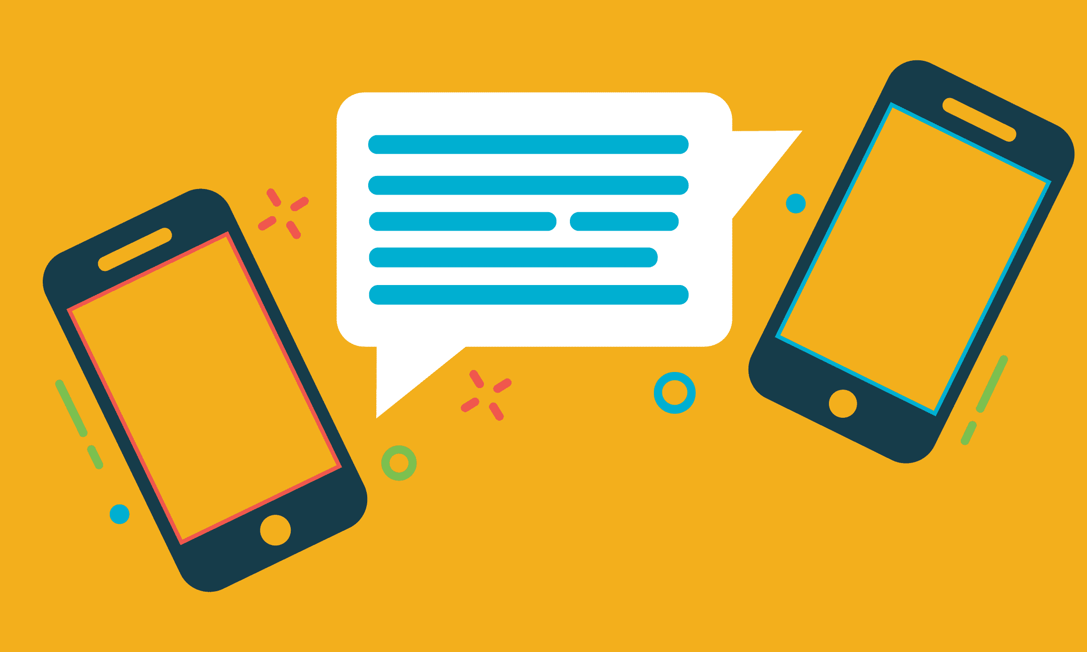 Текстові повідомлення — найефективніший маркетинговий канал, який, здебільшого, бренди не використовують