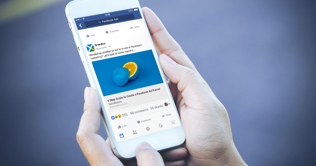 7 помилок у рекламі на Facebook, які можуть поглинути ваш маркетинговий бюджет (та як їх уникнути)