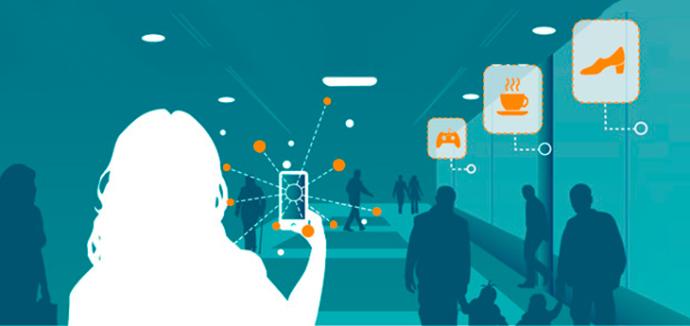 Геолокаційні технології в маркетингу