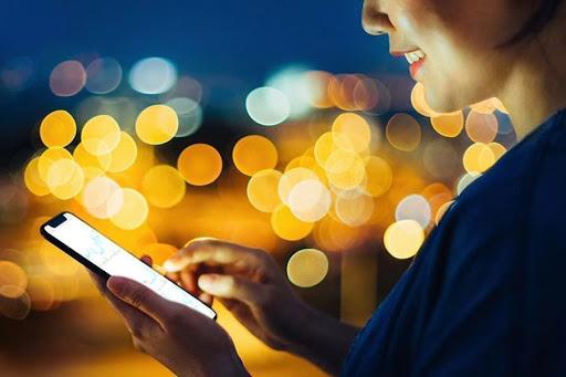 Використання мобільних додатків зросло на 40% під час пандемії COVID-19