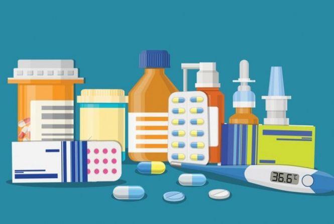 В Україні дозволять продавати ліки онлайн