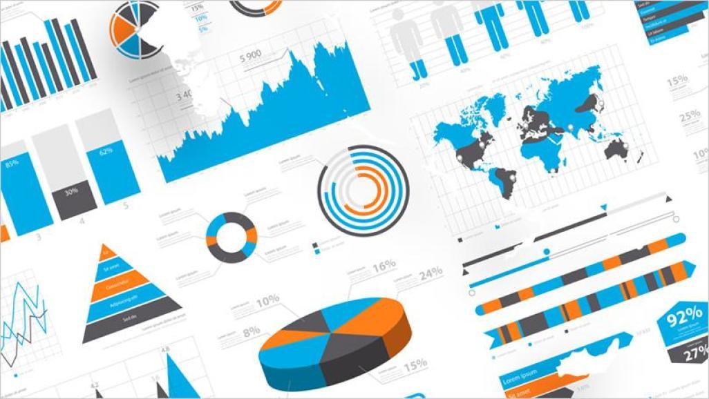 Як використовувати інструменти візуалізації даних для маркетингових звітів