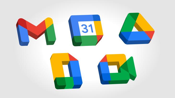 Google провів ребрендинг сервісів для компаній: G Suite став Google Workspace