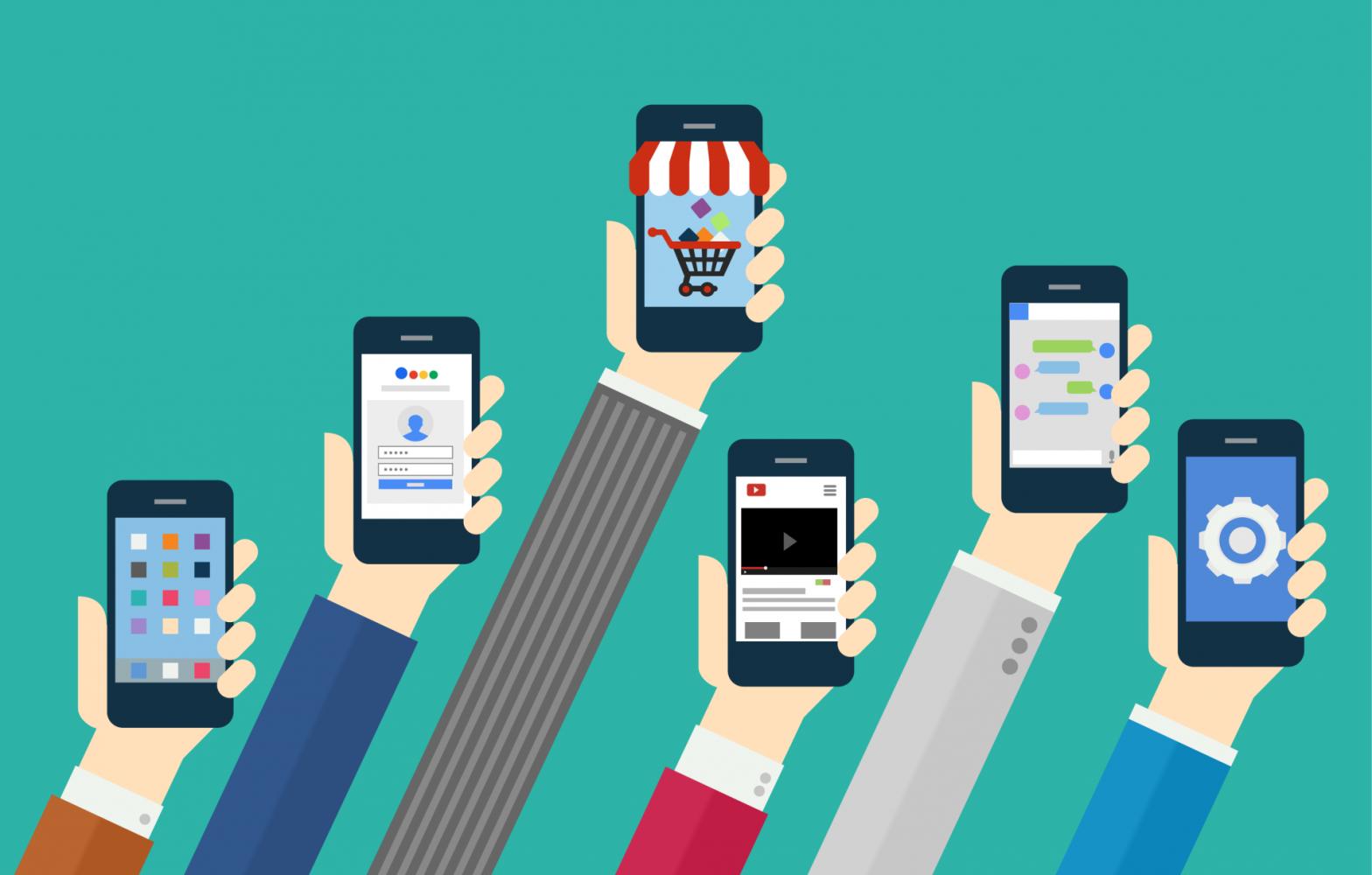 Як просувати й монетизувати мобільні додатки у 2020 році