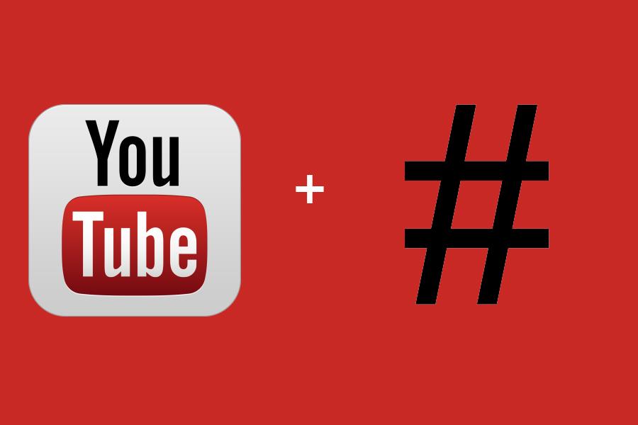 Новини YouTube за січень: окрема сторінка по хештегах та інгерація товарів у відео