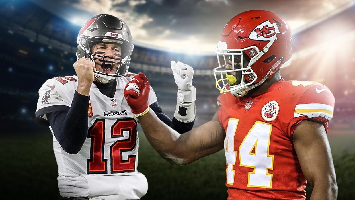 Цікаве про Super Bowl 2021