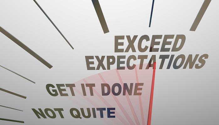 Дослідження Salesforce: очікування клієнтів досягли рекордного максимуму