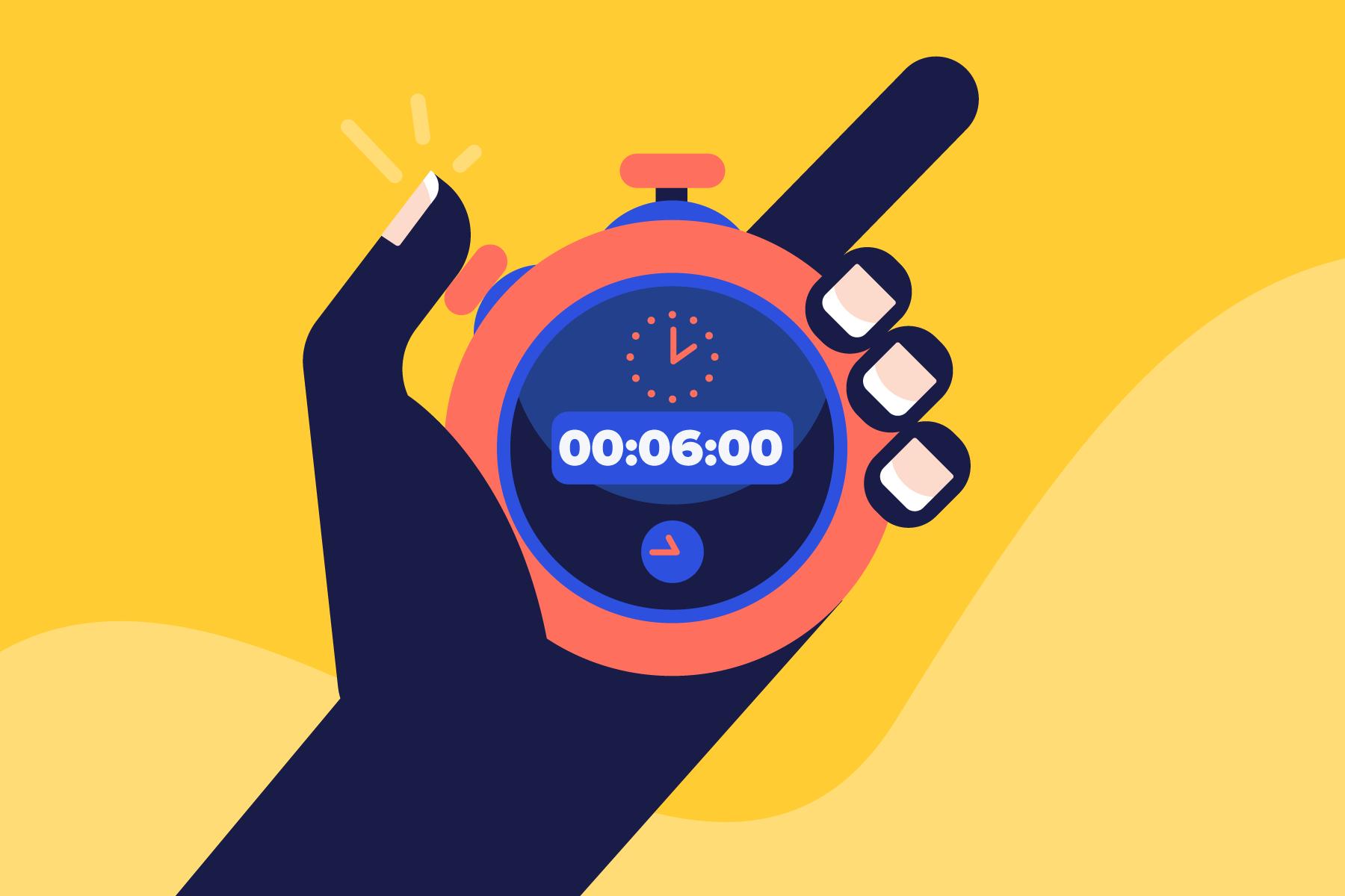 Чому зростає популярність 6-секундної відеореклами