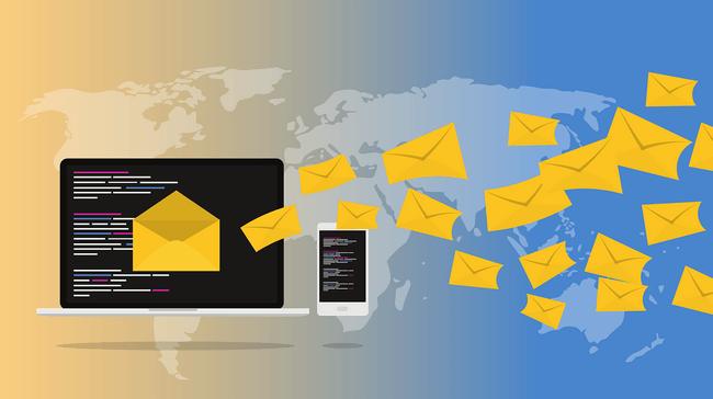 Ефективність email-розсилки 2021: середні показники відкриття в різних індустріях
