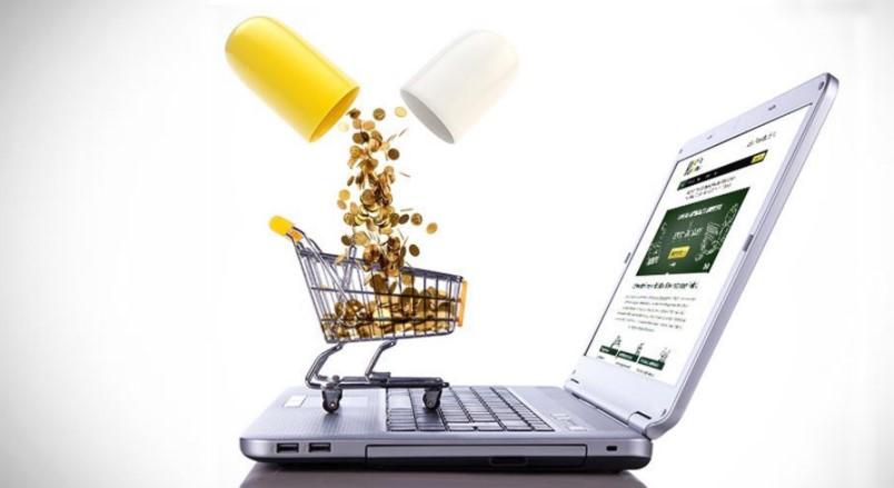 Дослідження УАМАСТЕР:  інтернет-аптеки в 2021 році