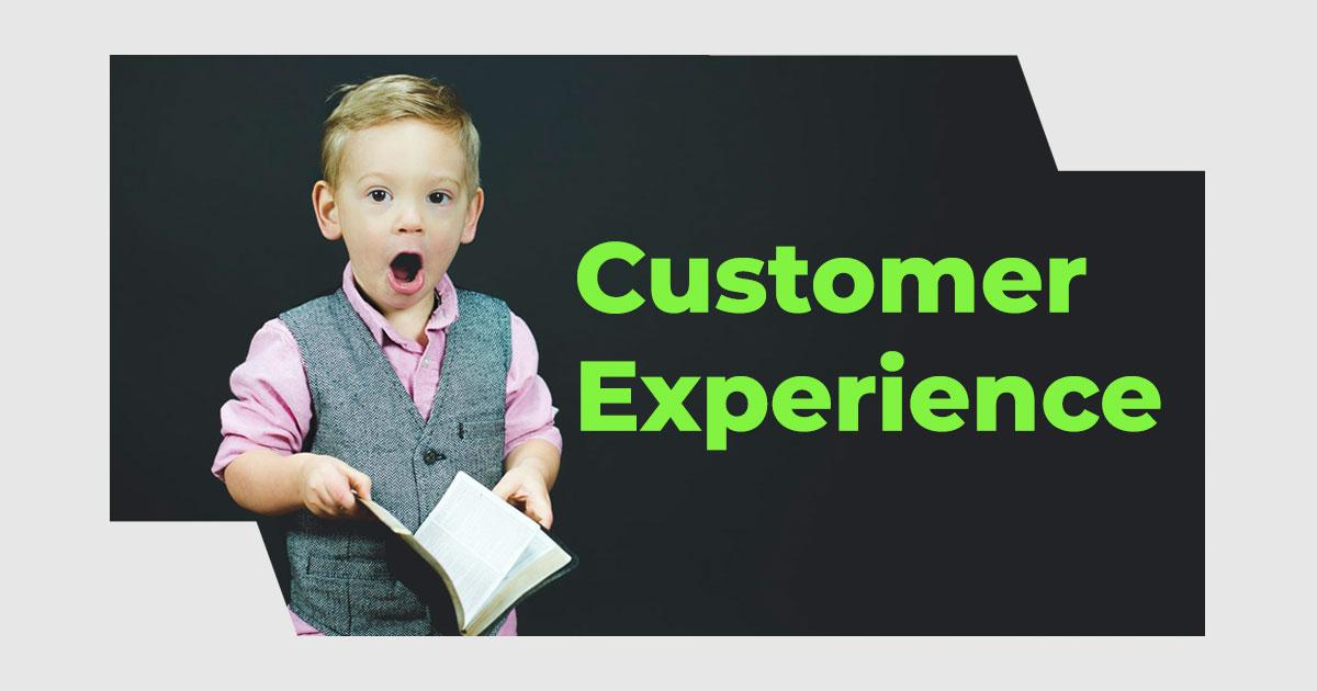 Покращення досвіду взаємодії зі споживачами в digital – ваш ключ до успіху
